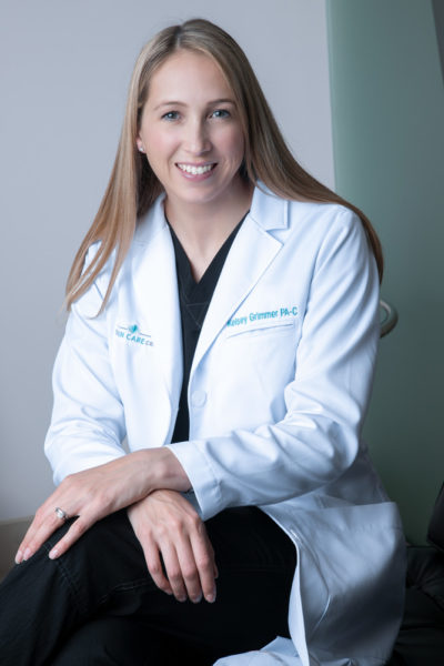 Kelsey Grimmer, PA-C