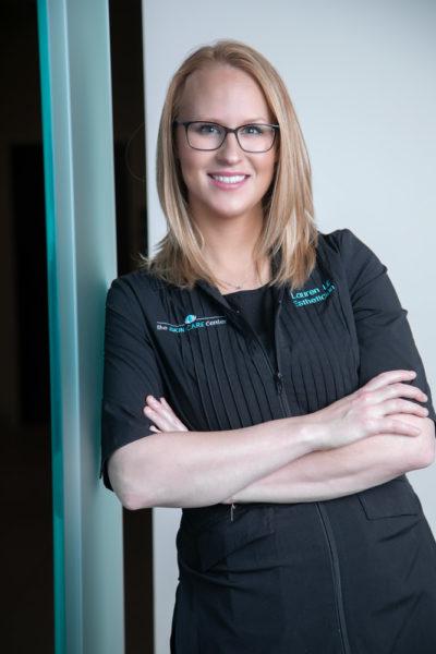 Lauren Balogh LME
